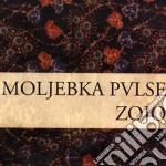 Moljebka Pulse - Zojo cd musicale di Pvlse Moljebka