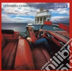 CENTOCITTA' cd musicale di Antonello Venditti