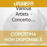 Concerto grosso - sacro e profano cd musicale di Artisti Vari