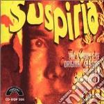 SUSPIRIA o.s.t. cd musicale di GOBLIN