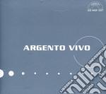 ARGENTO VIVO(digipack) cd musicale di Artisti Vari