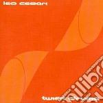Leo Cesari - Twist Druma cd musicale di CESARI LEO