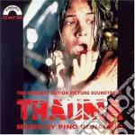 Donaggio Pino - Trauma cd musicale di O.S.T. by Pino Donaggio