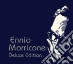 ENNIO MORRICONE-Deluxe Edition cd musicale di MORRICONE ENNIO
