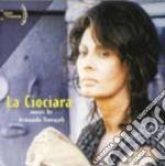 LA CIOCIARA cd musicale di Armando Trovajoli