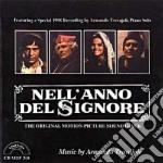Armando Trovajoli - Nell'anno Del Signore cd musicale di Armando Trovajoli