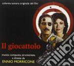 Ennio Morricone - Il Giocattolo cd musicale di Ennio Morricone