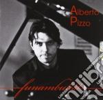 Alberto Pizzo - Funambulist Live cd musicale di Pizzo Alberto