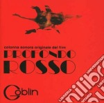 Profondo rosso cd musicale di Goblin