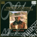 Selection of western film musi cd musicale di Artisti Vari