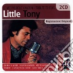 LE MIE PIU' BELLE CANZONI cd musicale di LITTLE TONY