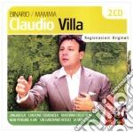 Claudio Villa - Binario/Mamma cd musicale di CLAUDIO VILLA