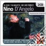 NU JEANS E NA MAGLIETTA cd musicale di NINO D'ANGELO