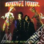 FLASH (lounge music) cd musicale di DUKE OF BURLINGTON