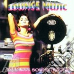 TIMELESS SOUNDTRACKS (louge music) cd musicale di ARTISTI VARI