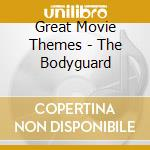 Great movie themes cd musicale