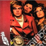 Maurizio - Same cd musicale di MAURIZIO