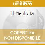 IL MEGLIO DI cd musicale di GAGLIARDI PEPPINO