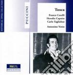 Puccini - Tosca.milano 1955 cd musicale