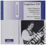 Guglielmo tell - molinari-pradelli cd musicale di Rossini