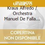 Alfredo kraus: recital operistico cd musicale di Kraus a. -vv.aa.