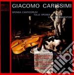 Giacomo Carissimi - Vanitas Vanitatum I / II cd musicale di Carissimi