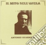 Antonio Guarnieri - Overture Da Opere cd musicale di Guarnieri a. -vv.aa.