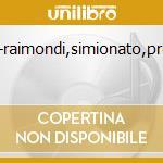 Favorita-raimondi,simionato,previtali'63 cd musicale di Donizetti