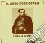 Galliano Masini cd musicale di Masini g. -vv.aa.