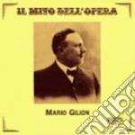 Mario Gilion cd musicale di Gilion m. -vv.aa.