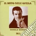 Daniele barioni - arie da opere cd musicale di Barioni d. - vv.aa.