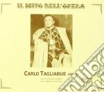 Carlo Tagliabue cd musicale di Tagliabue c. -vv.aa.