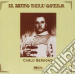 Carlo bergonzi: arie da opere vol. 1^ cd musicale di Bergonzi c. - vv.aa.