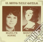 Montserrat Caballe' / Marilyn Horne cd musicale di Artisti Vari