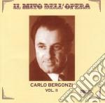 Carlo bergonzi: arie da opere vol. 2^ cd musicale di Bergonzi c. - vv.aa.