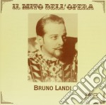 Bruno landi: arie da opere (1933 - 1946) cd musicale di Landi b. -vv.aa.