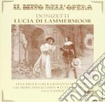 Lucia di l. - pagliughi,malipiero,to '38 cd musicale di Donizetti