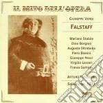 Verdi - Falstaff - Toscanini cd musicale di Giuseppe Verdi