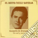 Giuseppe Di Stefano - Il Mito Dell'opera cd musicale di Di stefano g. -vv.aa
