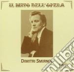 Dmitri Smirnov cd musicale di Smirnov d. - vv.aa.