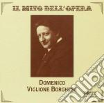 Viglione Borghese D. Il Mito Dell'opera cd musicale di Viglione borghese d.