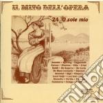 Di Capua - O Sole Mio cd musicale di Artisti Vari