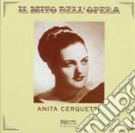 Anita Cerquetti cd musicale di Anita Cerquetti