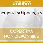 Boheme-bergonzi,schippers,n.y.15/02/58 cd musicale di Puccini
