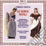 Serve rivali-dessi',nazario,mainardi,'79 cd musicale di T. Traetta