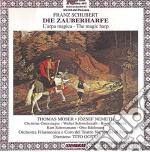 Schubert L'arpa Magica cd musicale di Schubert