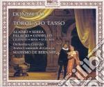 Torquato tasso cd musicale di Donizetti