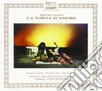 Bernardo Pasquini - La Forza D'Amore cd musicale di B. Pasquini