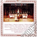 Betly/le convenienze teatrali cd musicale di Donizetti