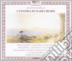 Osteria di marechiaro cd musicale di Paisiello